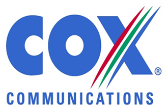 Cox Communications Logo.