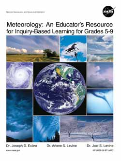 Meteorology educators guide