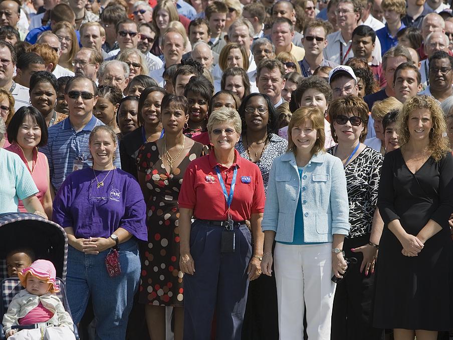 nasa employees - photo #11