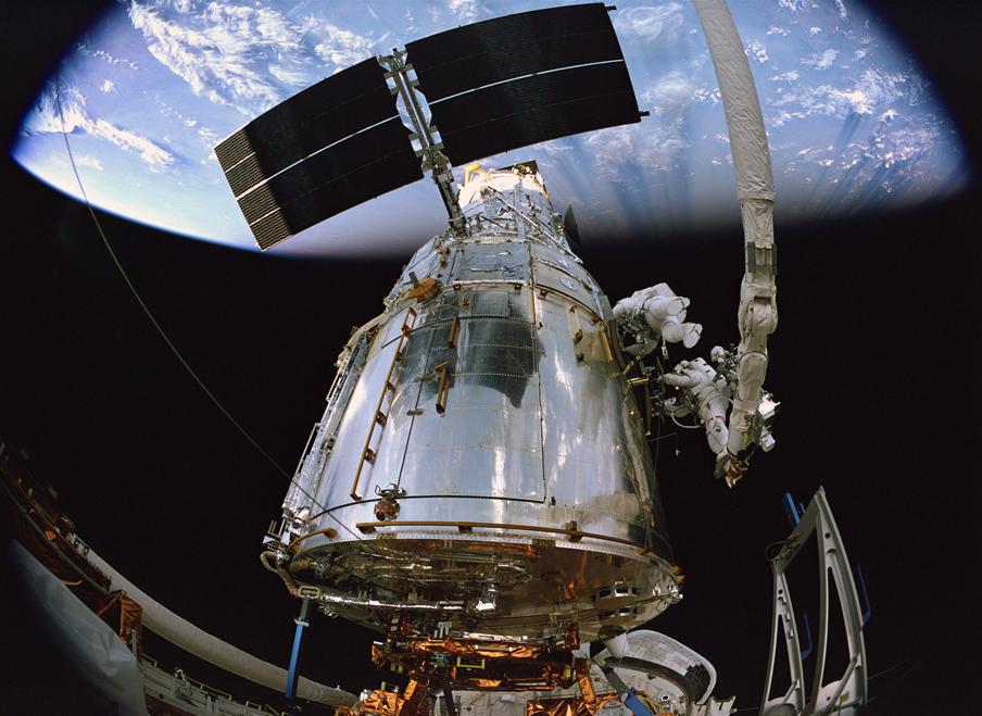 Телескоп хаббл imax hubble 3d 2010 - фильмы -