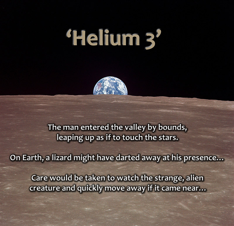 helium 3 This presentation appears in the august 15, 2014 issue of executive intelligence review the power of helium-3 by benjamin deniston [pdf version of this presentation.