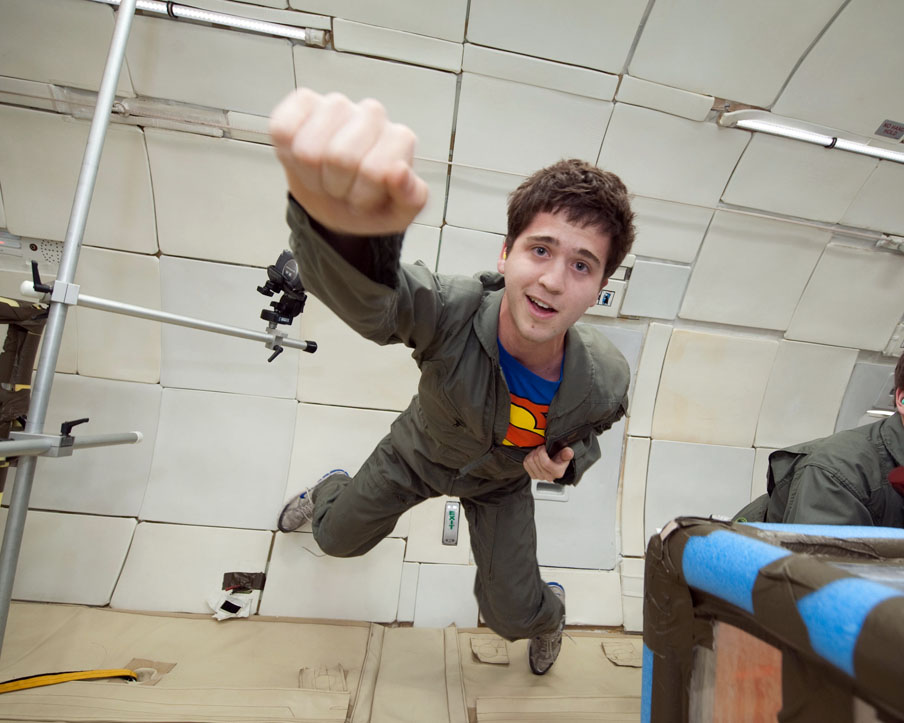 nasa zero gravity simulator - photo #18