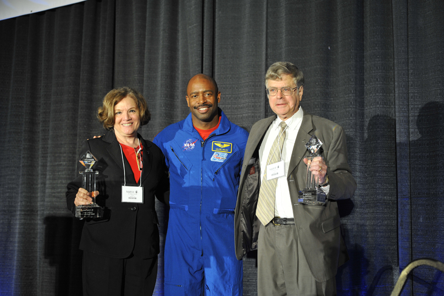 NASA - Diversity Education Work Earns NASA Langley ...