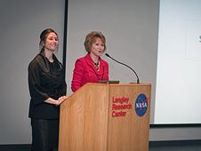 Nasa Women In Aerospace Seek More Inclusion