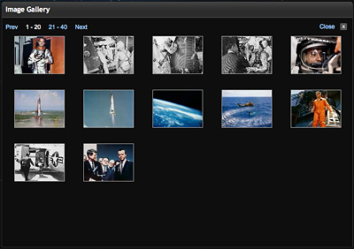 NASA Milestones: Alan Shepard and Freedom 7