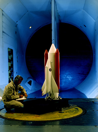 Nasa Nasa Langley Worked On Space Shuttle From Start