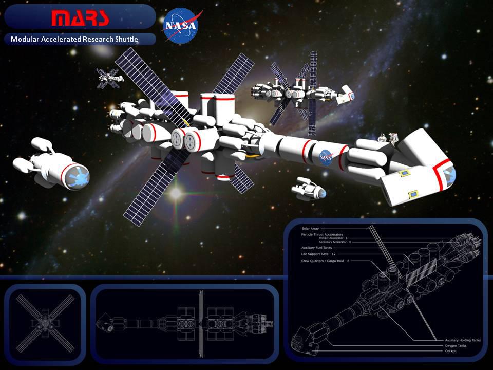 NASA - NASA Future of Flight Art and Design Contest Winners