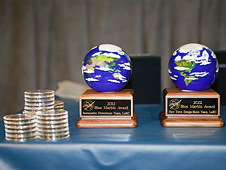 Blue Marble Awards.