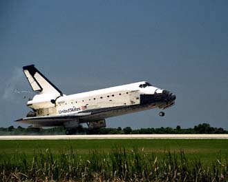space shuttle columbia victims - photo #31