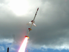 HiFire launch.