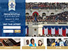 Inauguration 2013 website