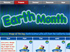 Earth Month lessons