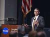Mike Gazarik, Associate Administrator for NASA's Space Technology Mission Directorate.