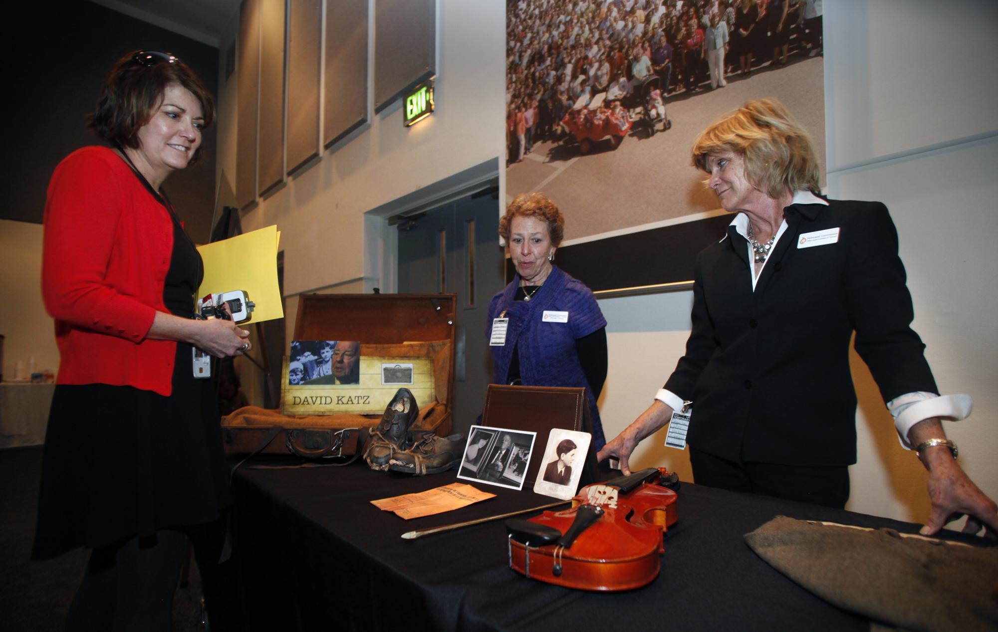 NASA - Diversity Day Honors Military Veterans
