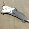 X-34 Technology Demonstrator