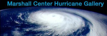 NASA Hurricane banner