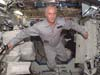 International Space Station Flight Engineer John Phillips