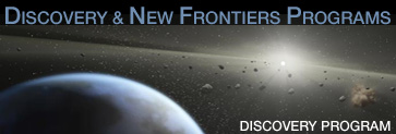 Discovery Program banner