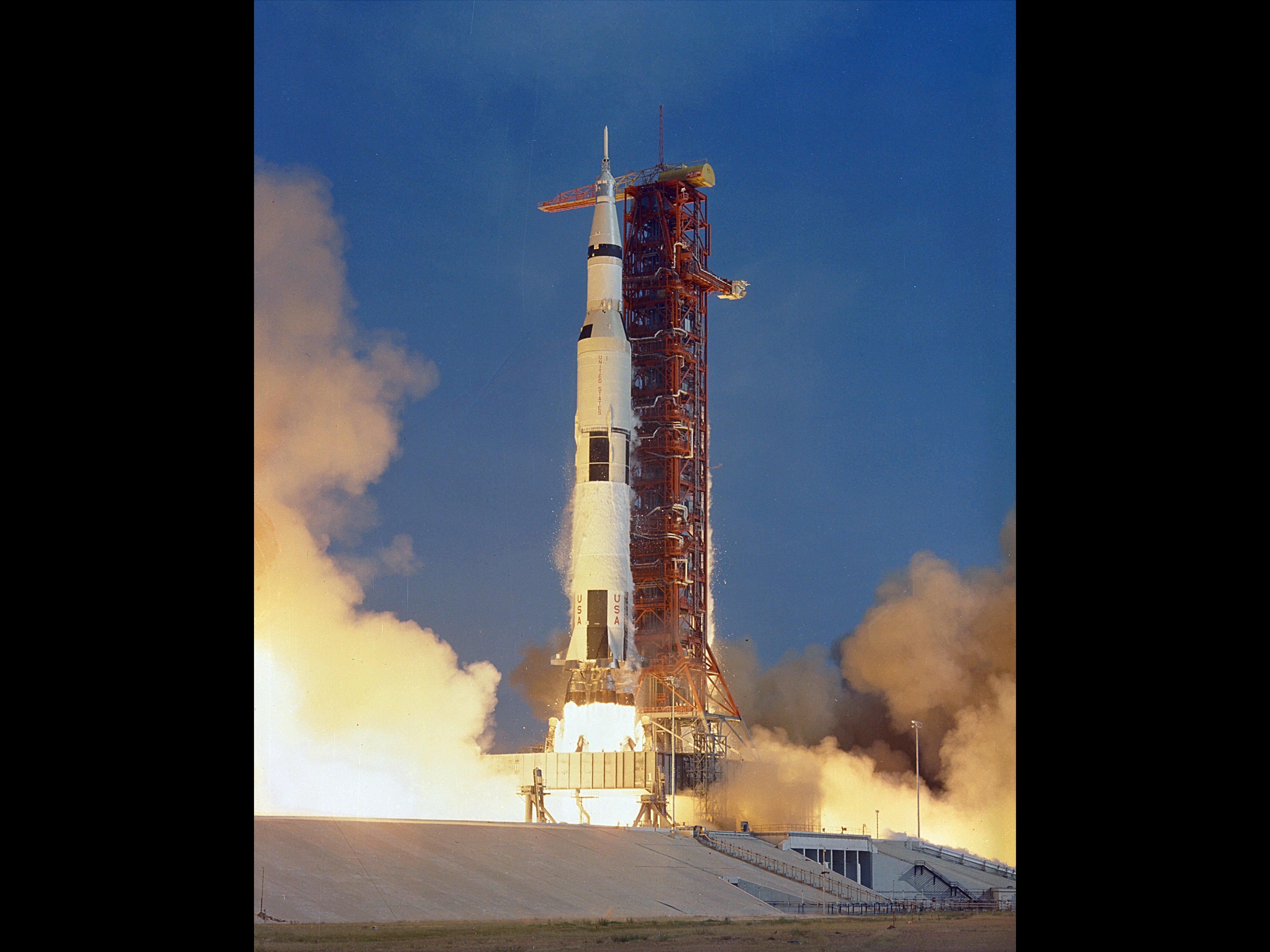 apollo 11 nasa moon - photo #41