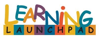Learning Launchpad logo