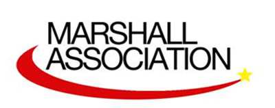 Marshall Association logo