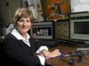 Marshall engineer Cindy Stemple