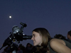 On Saturday, Oct. 8, over 580 International Observe the Moon Night events were held in 54 countries to bring renewed interest to Earth's oldest celestial neighbor.