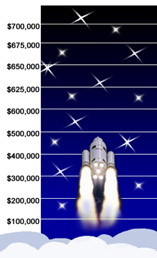 The Marshall Space Flight Center's 2011 Combined Federal Campaign runs through Dec. 16. To date, Marshall's work force has contributed $476,305 toward the center's $700,000 goal.