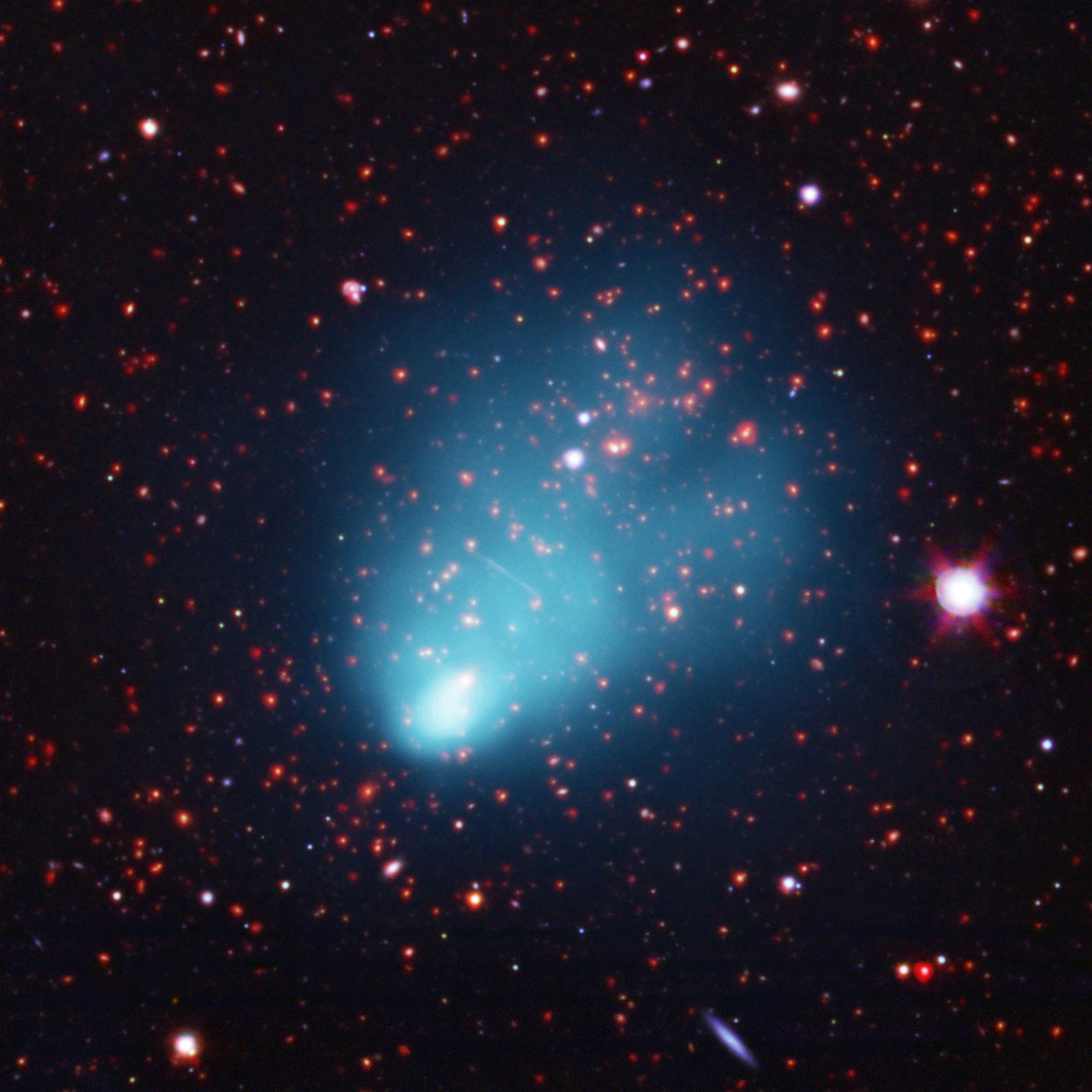 NASA - Marshall Star, January 18, 2012 Edition