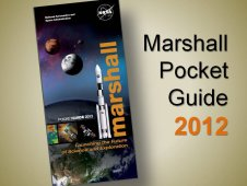 Marshall Pocket Guide cover graphic