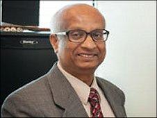 Suren Singhai