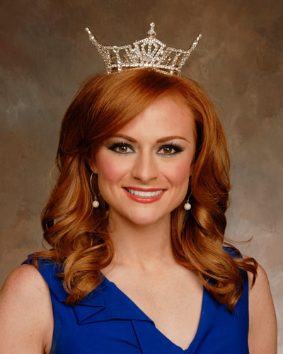 Miss Alabama, Anna Laura Bryan