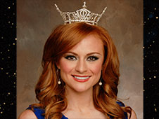 Miss Alabama, Lauran Bryan