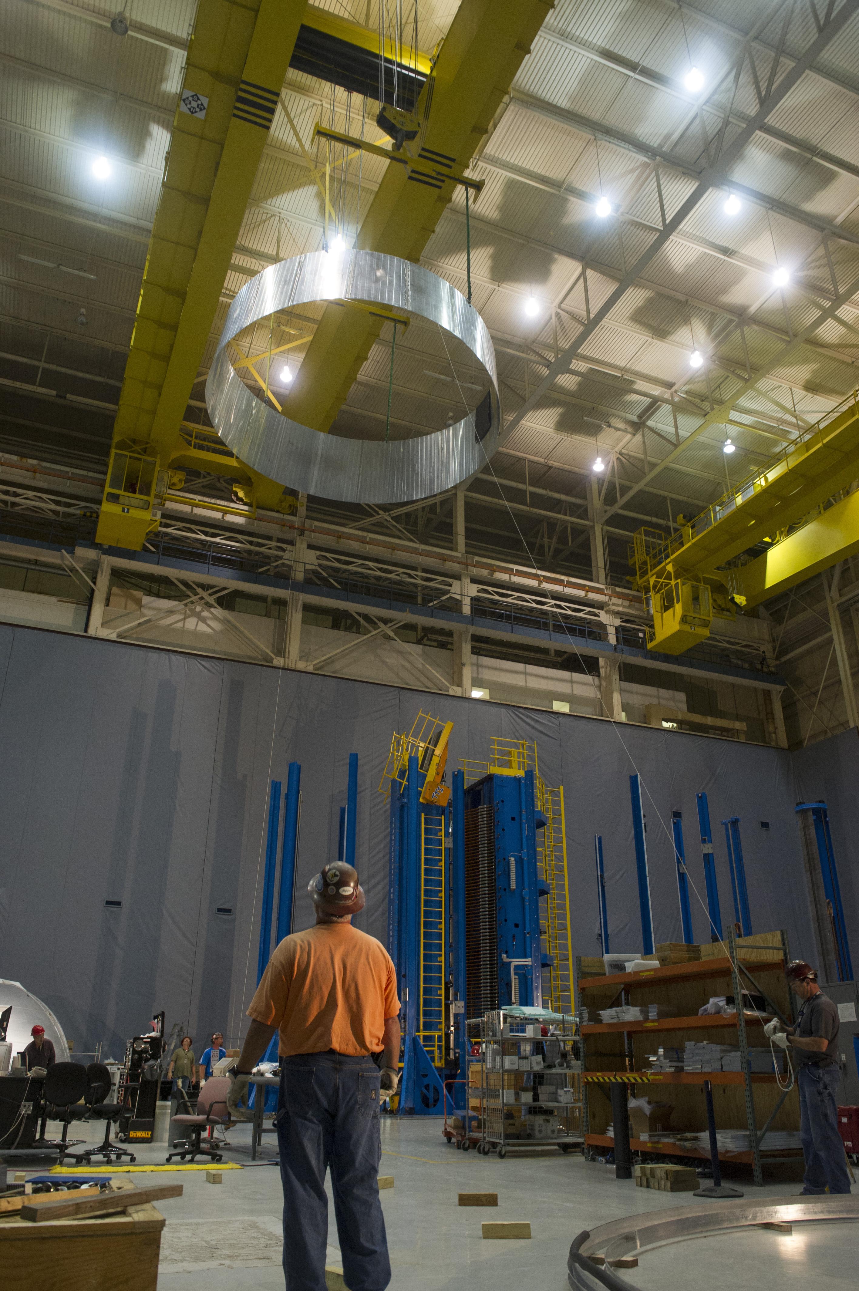 NASA - Marshall Star, October 24, 2012 Edition