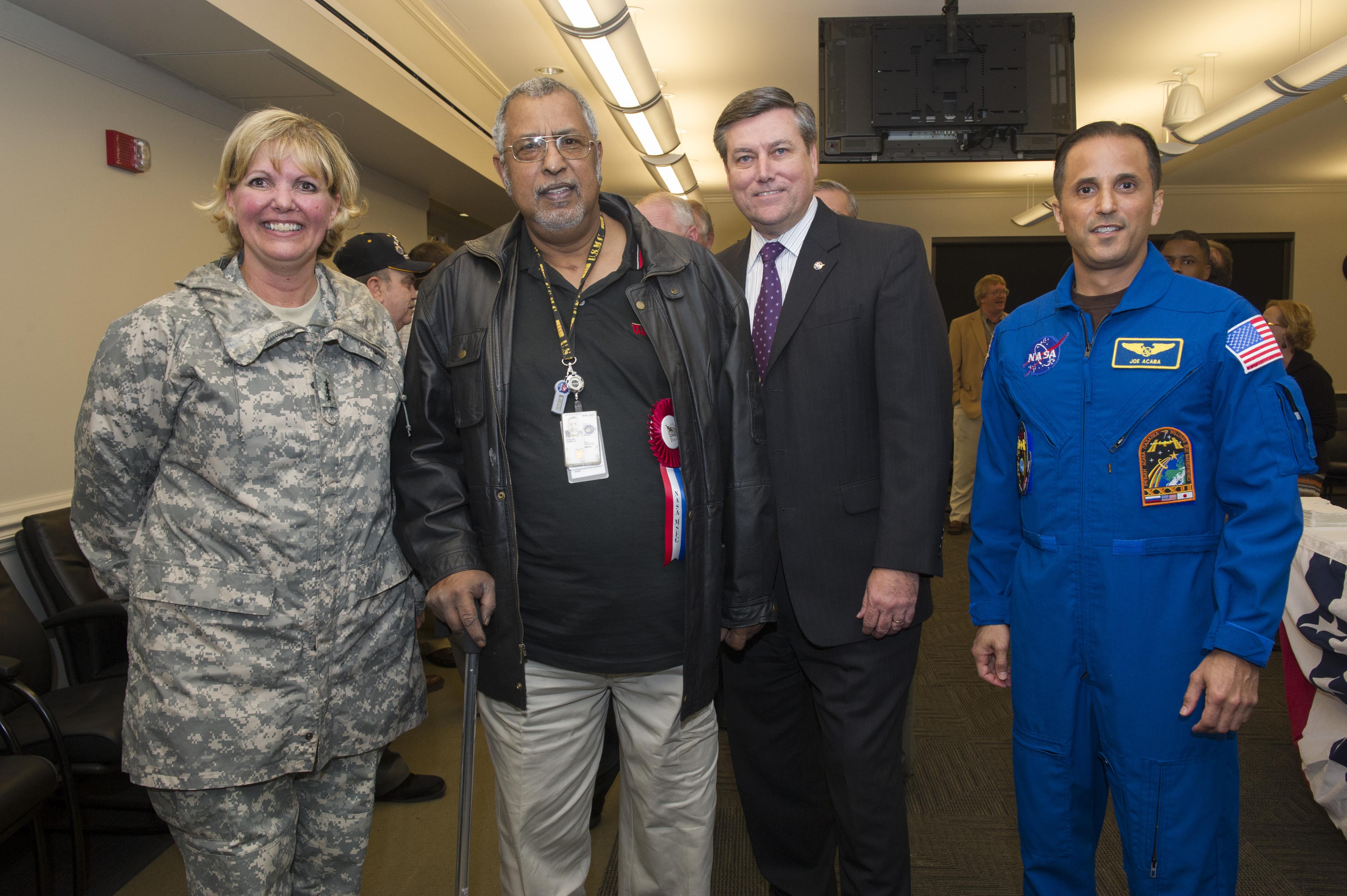 NASA - Marshall Star, November 14, 2012 Edition