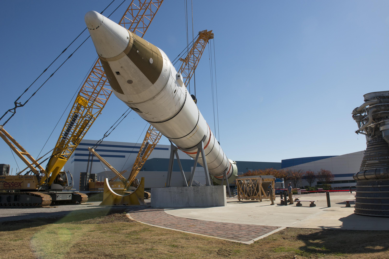 building a nasa spaceship - photo #20