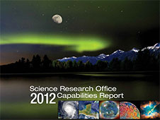 Science Research Office 2012 Capabilities Report
