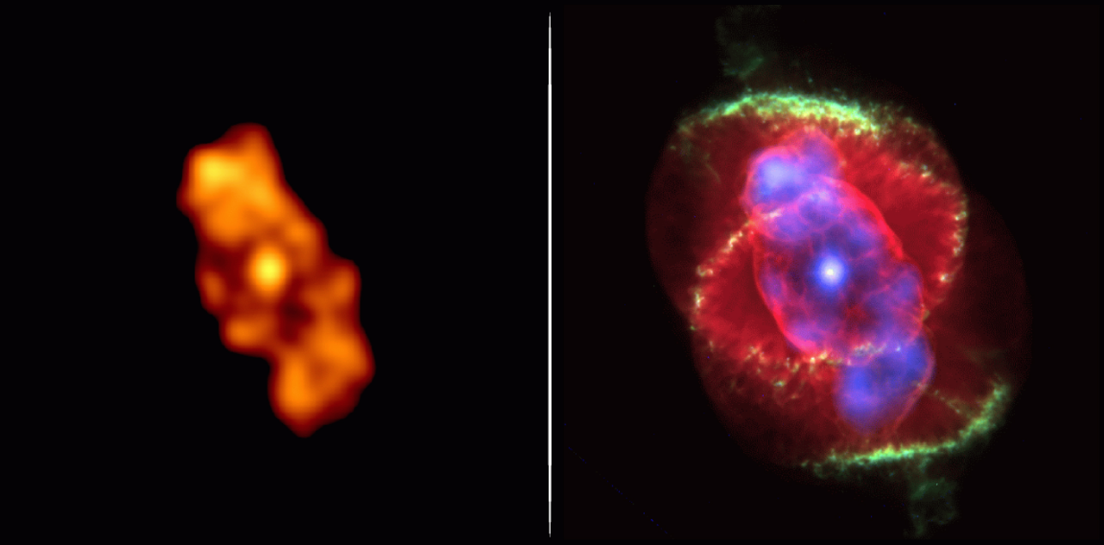 NASA - Chandra X-Ray Observatory Stock Photos
