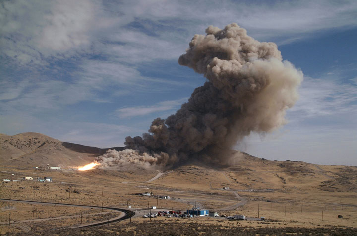 space shuttle landing in utah - photo #42