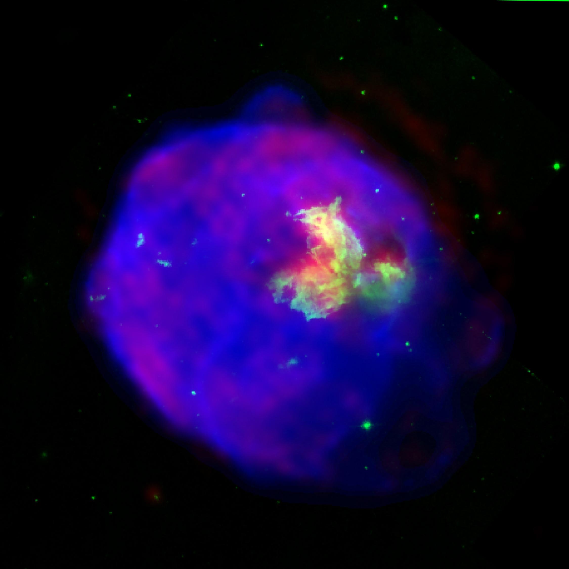 massive star pics from nasa - photo #1