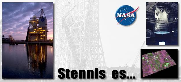 Stennis es... banner