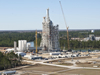 Work continues on the A-3 Test Stand at Stennis, with activation set for 2013.