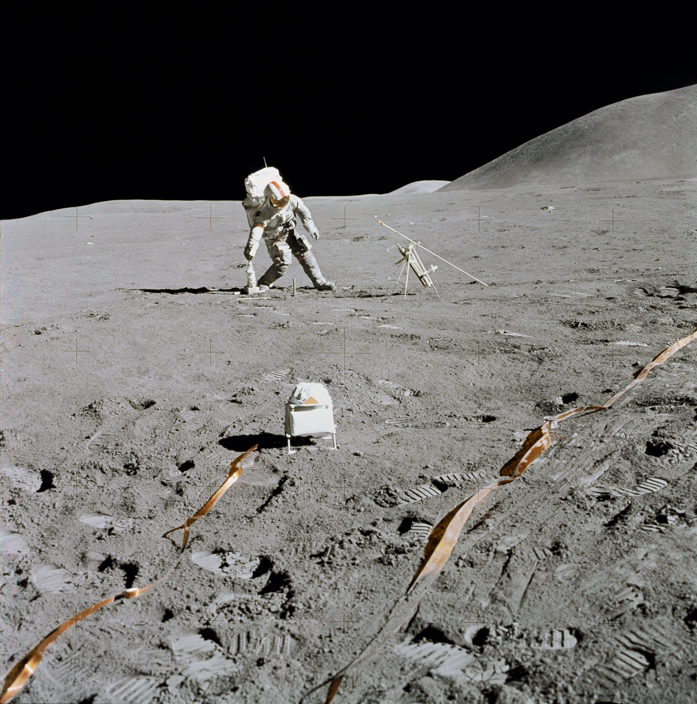 NASA - 2004 News Releases