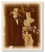 Thumbnail - Wedding of Coy Hines and John Stennis