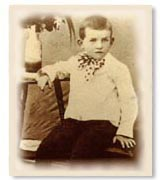 Thumbnail - John Stennis as a Boy