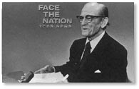 Thumbnail - Senator Stennis on Face the Nation