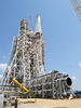 The A-3 Test Stand at Stennis is scheduled for completion and activation in 2013.