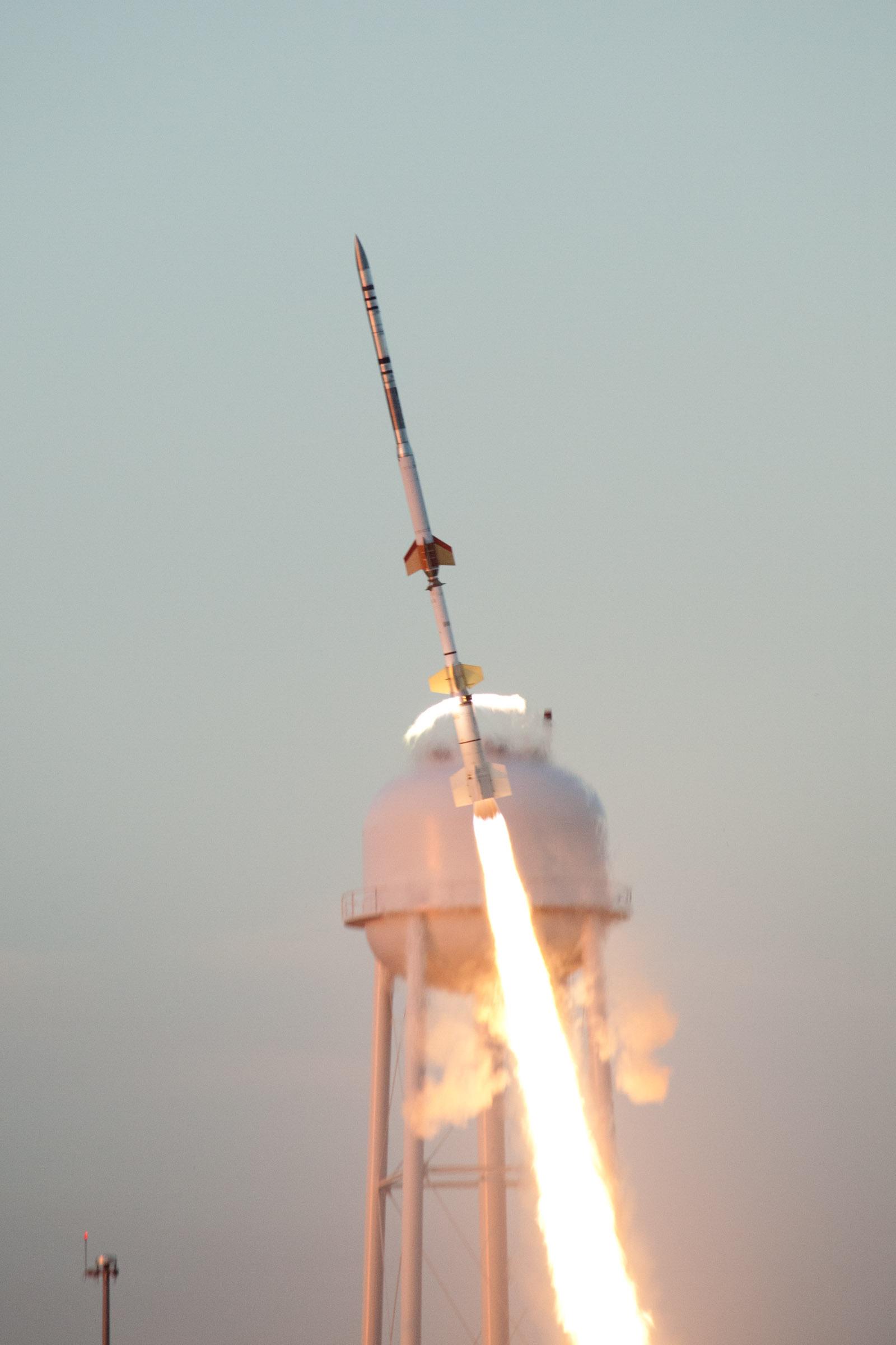 nasa wallops rocket launch - photo #13