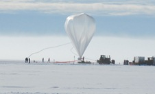 Super-TIGER launch from Antarctica