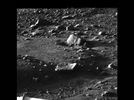 nasa phoenix lander - photo #30